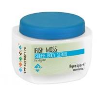 The Nature's Co. Irish Moss Sugar Body Scrub