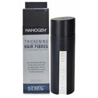 Nanogen Hair Fibre - Black