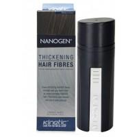 Nanogen Hair Fibre - Medium Brown