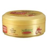 Nature's Essence Almond & Honey All Purpose Cream