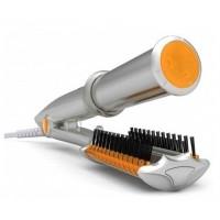 Nova In Styler NHC 1100 Hair Straightener (Silver)