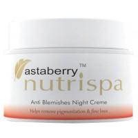 Nutrispa Tomato & Pine Bark Anti Blemishes Night Creme