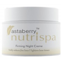 Nutrispa Green Heritage Firming Night Creme