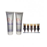 O3+ Zitderm Acneic Line Facial Kit