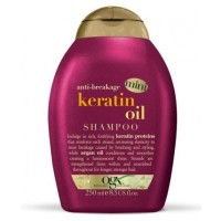 Organix Anti-Breakage Keratin Oil Shampoo