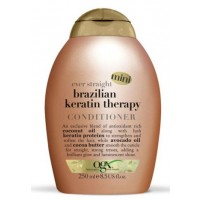 Organix Brazilian Keratin Deffirzzant Conditioner