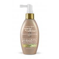 Organix Anti-Hair Fallout + Niacin3 & Caffeine Root Stimulator Spray