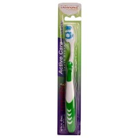 Patanjali Active Care Toothbrush (Color May Vary)