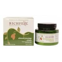 Richfeel Almond Massage Cream