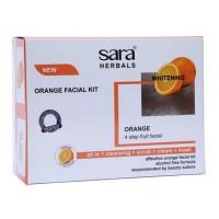 Sara Orange Facial Kit