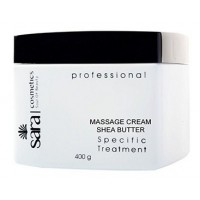 Sara Shea Butter Massage Cream