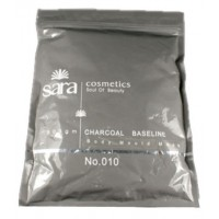 Sara Charcoal Baseline Body Mould Mask