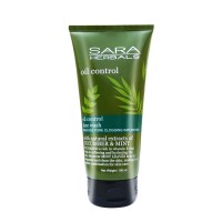 Sara Oil Control Face Wash 100 Ml