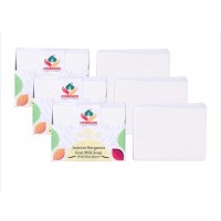 Satveda Jasmine Bergamot Soap Pack Of 3