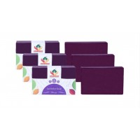 Satveda Lavender Soap Pack Of 3