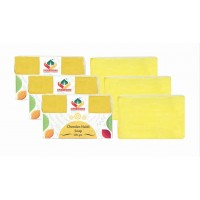 Satveda Haldi Chandan Soap Pack Of 3