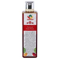 Satveda Patchouli Body Wash