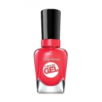 Sally Hansen Miracle Gel - 330 Redgy