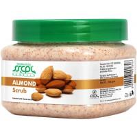 SSCPL Herbals Almond Scrub