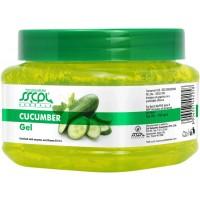 SSCPL Herbals Cucumber Gel