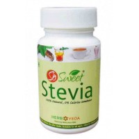 So Sweet Pure Stevia Extract