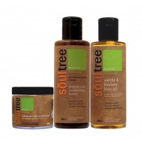 SoulTree Hair Care Potli For Normal To Oily Hair