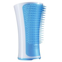 Tangle Teezer Aqua Splash Detangling Brush- White/Blue