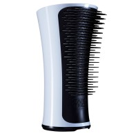 Tangle Teezer Aqua Splash Detangling Brush-White/Black