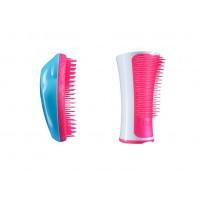 Tangle Teezer Prep and Preen Essential Hair Care Kit - Set 6