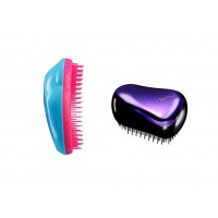 Tangle Teezer Preen and Polish Essential Hair Grooming Kit - Set 6