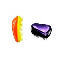 Tangle Teezer Preen and Polish Essential Hair Grooming Kit - Set 9