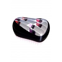Tangle Teezer Limited Edition Lulu Guiness 2 Compact Styler Detangling Brush