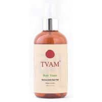 TVAM Henna Anti-Hair Fall Hair Oil