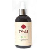 TVAM 21 Herbs Anti Stress Hair Oil