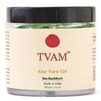 TVAM Aloe Vera Gel Sea Buckthorn