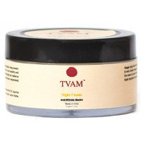TVAM Night Cream Anti-Wrinkle Mantra
