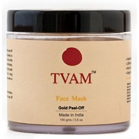 TVAM Gold Peel Off Face Mask