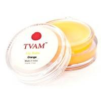 TVAM Orange Lip Balm