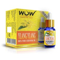 Wow Essential Ylang Ylang Oil
