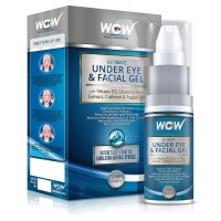 Wow Youth Express Ultimate Under Eye & Facial Gel