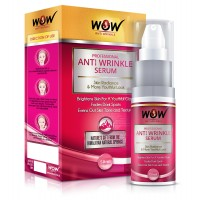 Wow AW Professional Anti Wrinkle Serum