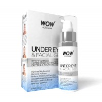 Wow Ultimate Under Eye And Facial Gel