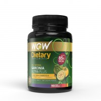WOW Garcinia Ultra Plus Capsule