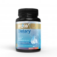 WOW Body Cleanse Plus Capsule