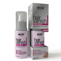 Wow Hair Vanish For Women - 30 Days Supply
