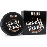 Shaving Station Howdy Rowdy Aftershave Balm