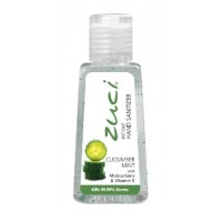 Zuci Cucumber Mint Hand Sanitizer