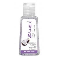 Zuci Coconut Verbena Hand Sanitizer
