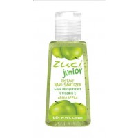 Zuci Green Apple Hand Sanitizer