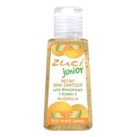 Zuci Musk Melon Hand Sanitizer